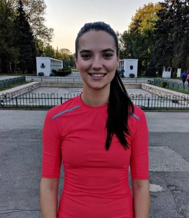 Flavia Matei