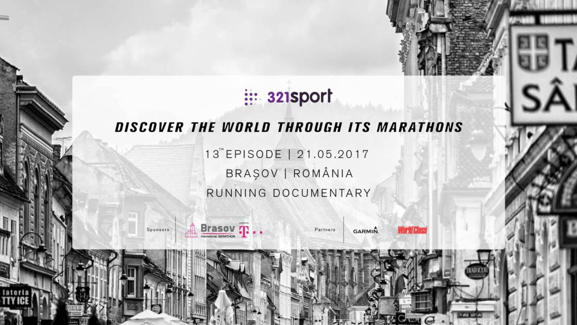 Documentar de alergare: Brașov International Marathon 2017
