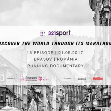 Documentar de alergare: Brașov International Marathon 2017