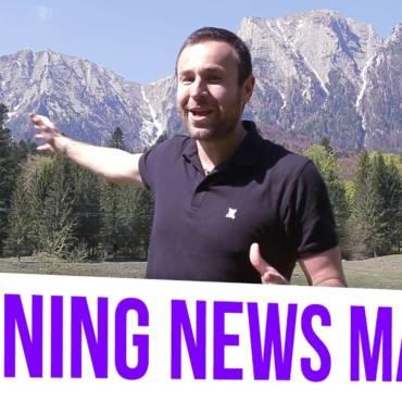 321sport Running News – primul buletin de știri dedicat alergătorilor