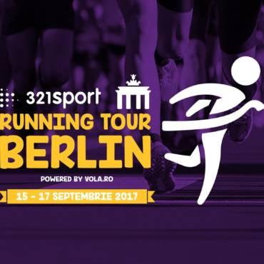 Berlin, venim să te alergăm! (spot de promovare)