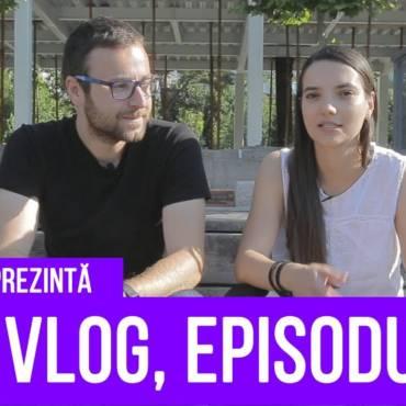 321sport VLOG: inspirația [episodul #3]