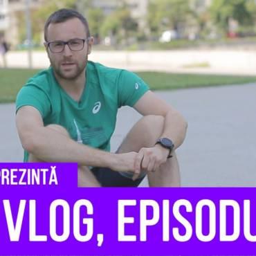 321sport VLOG: respirația pentru alergători [episodul #4]