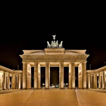 Descoperă în alergare orașul Berlin! Uite ce trasee ți-am pregătit @ 321sport Running Tour Berlin