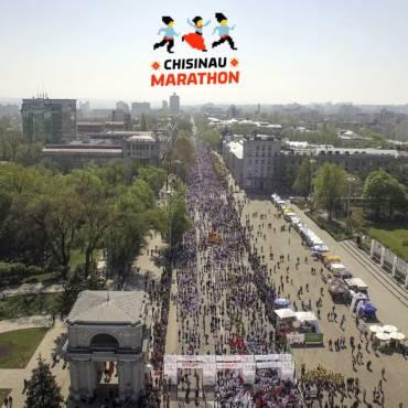 Moldova-n alergare, hai cu noi la sărbătoare: 321sport Running Tour Chișinău