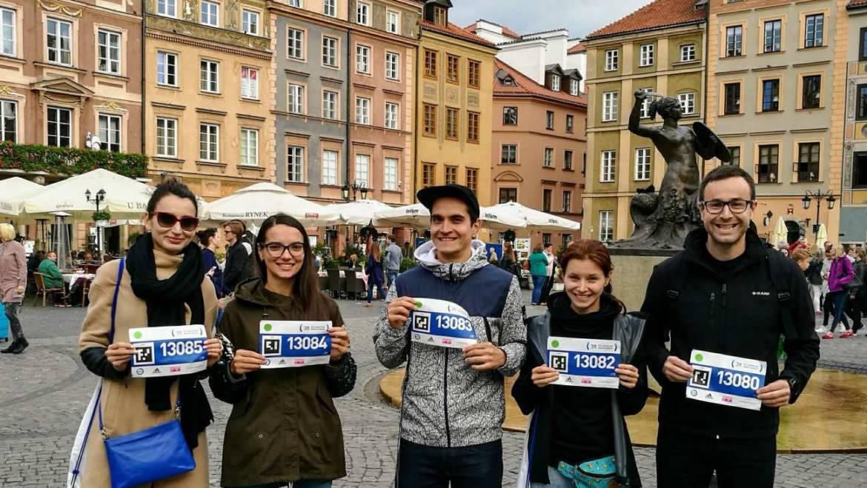 Jurnal din Varșovia (ziua 2): orașul care si-a câștigat coroana