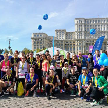 Avem maraton INTERNAȚIONAL! Bucharest Marathon devine simbolul României