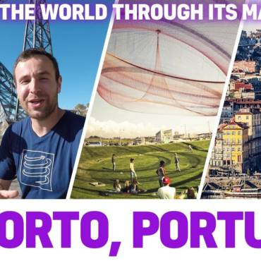Porto Marathon – documentar de alergare / running documentary