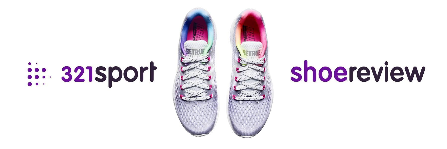 Nike Pegasus 34 și Sunetul mai tare / alergare și muzică