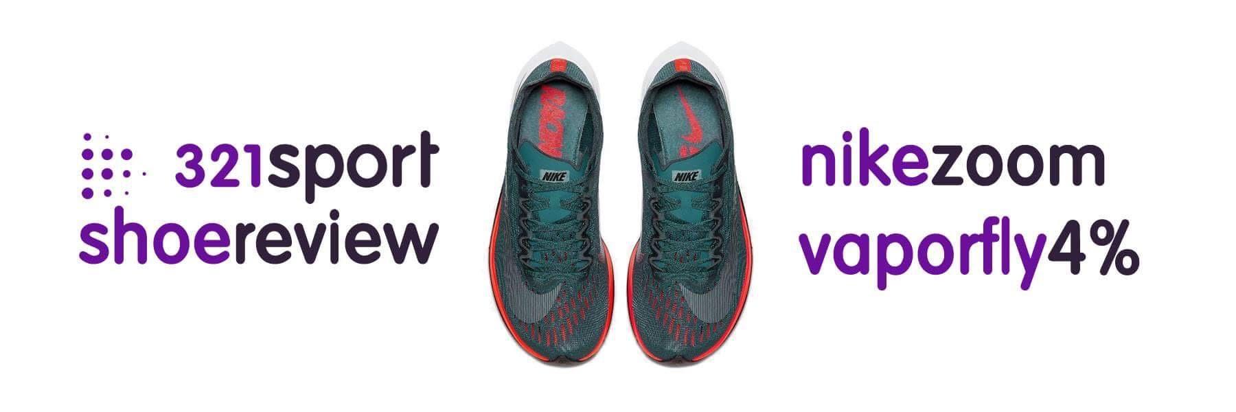 "Nike Zoom Vaporfly 4% și ""It's my life"" – cel mai rapid pantof din lume"