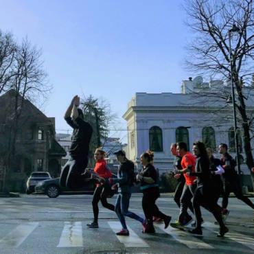 Alergările matinale te ajută să ai performanțe mai bune la job
