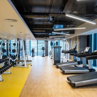 Companii cărora le pasă | Sportul pentru angajați | ep. 1 – Lidl România