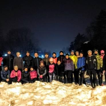 Alergarea 321sport de pe 27 februarie se anulează. Nu alergați afară zilele acestea!