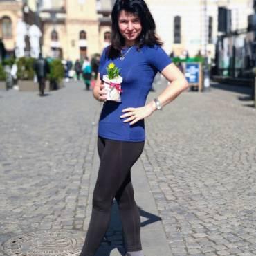 Monica Nidelea
