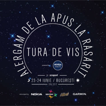 Let the music play! Playlist Tura de vis 2018