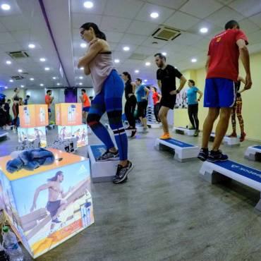 Am activat forța pentru alergători, iar acum ne bucurăm de febra musculară!