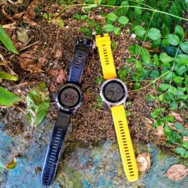 Seria Garmin Fenix 5 Plus: noile superstaruri ale ceasurilor pentru sportivi!