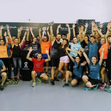 România, pe harta alergării mondiale! Am participat la ștafeta globală On Running