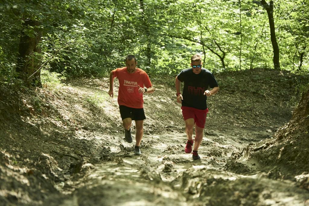 Tips and tricks: Cum abordezi traseele de la Maratonului Olteniei 2019?
