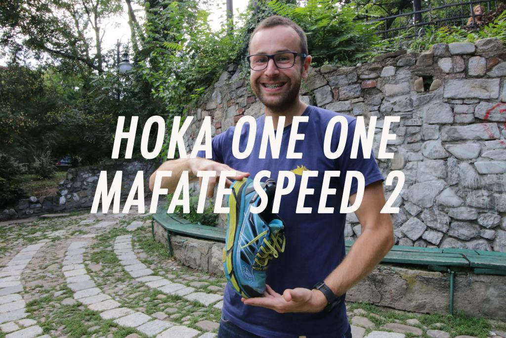 180 SEC: review Hoka One One Mafate Speed 2 – pantofi alergare montană