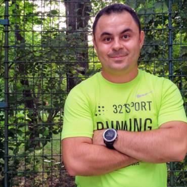 """Alergătorii din[tre] noi: """"800 metri la -10 grade. Știam că nu voi mai renunța!"""""""