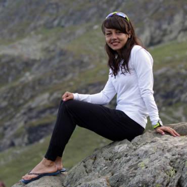 Denisa Dragomir – Adevărata față a campionilor