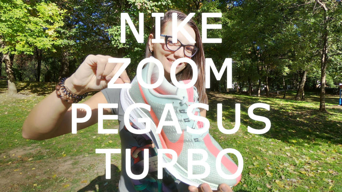 180SEC: review Nike Zoom Pegasus TURBO – superb, futurist, rapid