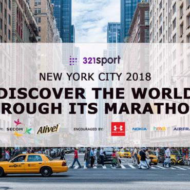 Atenție, se filmează! Pregătim un documentar la New York Marathon!