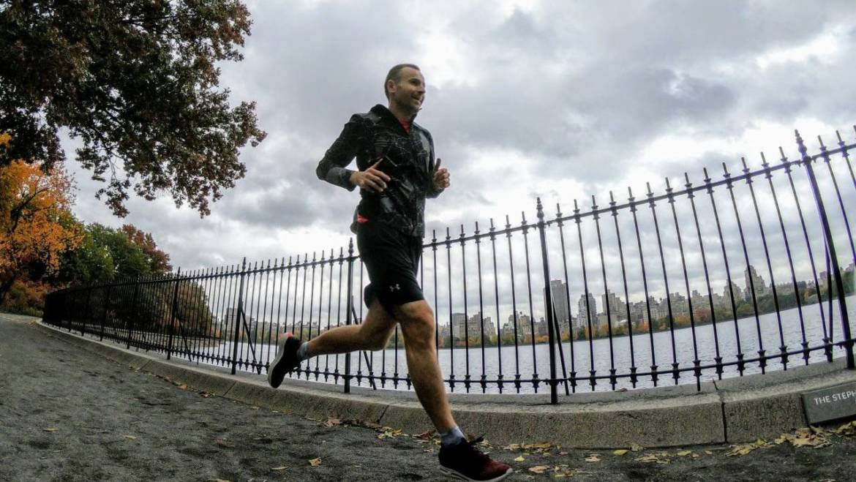 #321sportNYC (ep. 2) – prima alergare în New York. Orașul este senzațional!