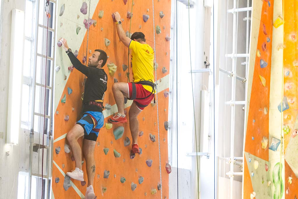 Limitele sunt făcute pentru a fi depășite: cum mi-am învins teama de înălțime