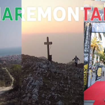 MareMontana Trail Race 2018 – Documentar de alergare / Running Documentary