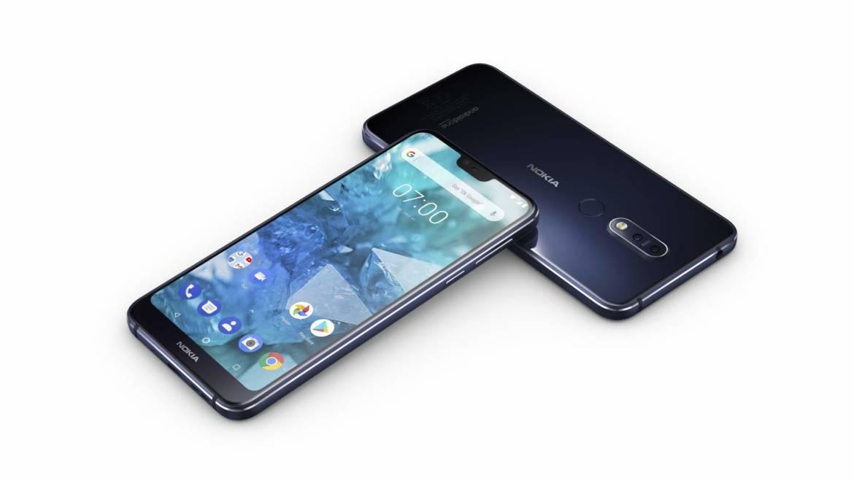 Noul Nokia 7.1 cu PureDisplay schimbă experiența vizionării video-urilor pe telefon
