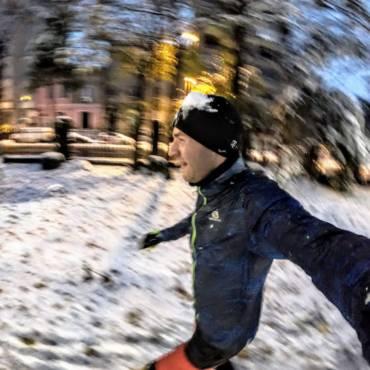"""Alergarea pe vreme foarte rece: 5 lucruri care te vor ajuta să învingi """"căldurica"""""""