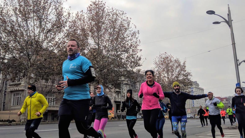 8 paşi simpli ca să devii un alergător matinal