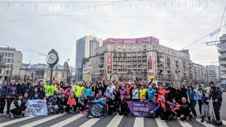 Un final de an de poveste: #RevelionulAlergatorilor 2018-2019 a fost incredibil!