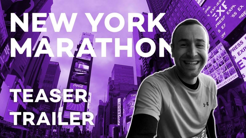 Pe 20 Decembrie vizionăm în premieră documentarele NYC Marathon 2018