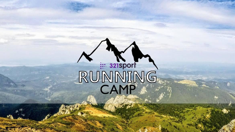 321sport Running Camp Ciucaș: 15-17 februarie 2019