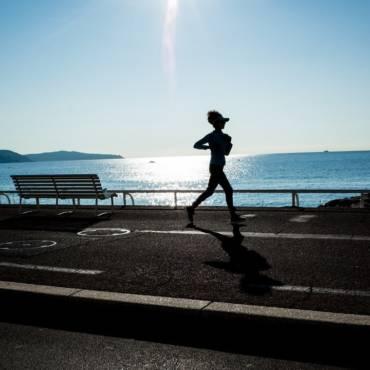 Franța: TOP 5 destinaţii de vizitat pentru alergători