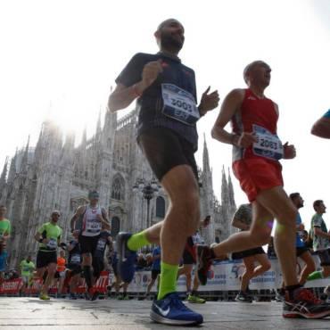 Italia: TOP 5 destinaţii de vizitat pentru alergători