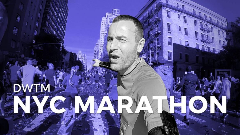 Experiența unică NYC Marathon 2018 – Documentar de alergare