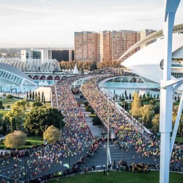 Spania: TOP 5 destinaţii de vizitat pentru alergători