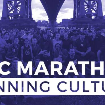 Documentar Running Culture: suntem diferiți, dar uniți de un scop comun