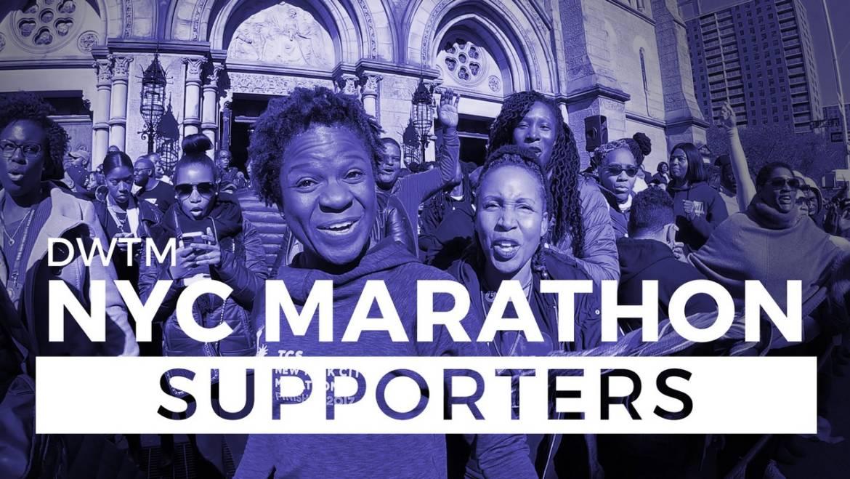 Suporterii NYC Marathon creează magia acestei curse – Documentar