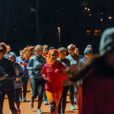 Running Culture: de la explorări urbane, la antrenamente de viteză