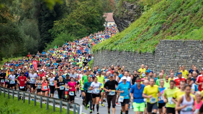Austria: TOP 5 destinaţii de vizitat pentru alergători