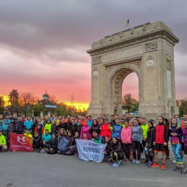 #RunningCulture: Cum te ajută comunitățile de running să fii mai fericit