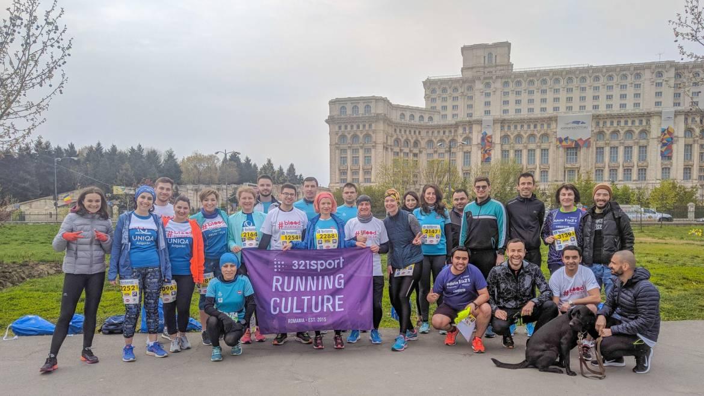 #RunningCulture: Ce-am învățat că înseamnă familia 321sport