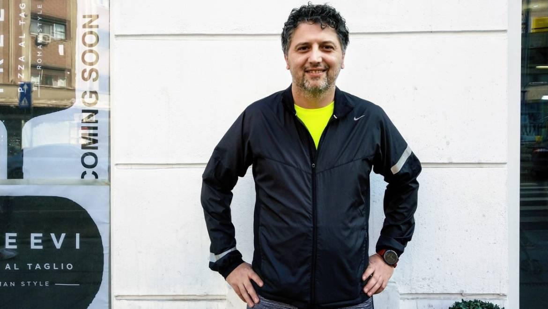 """Alergătorii din[tre] noi: """"Până la 40 de ani vreau să particip la un Half Ironman"""""""