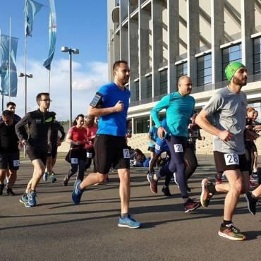 Antrenamentele pentru maraton ajută la întinerirea vaselor de sânge