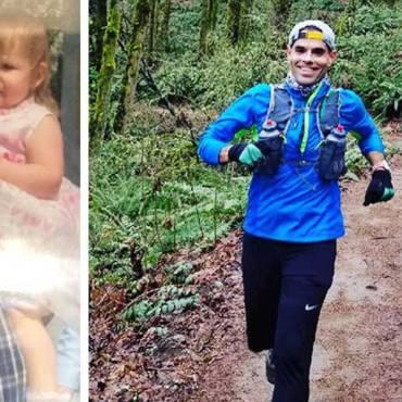 #RunningCulture: Fiica lui l-a motivat să slăbească peste 100 de kilograme